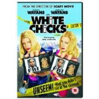 White Chicks [DVD] [2005]